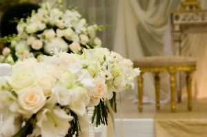 Monica Balli Events Wedding Designer