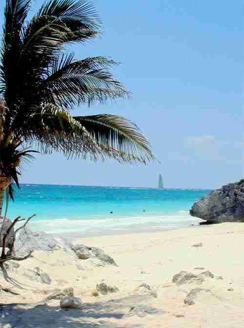 Wedding event destination Mexico