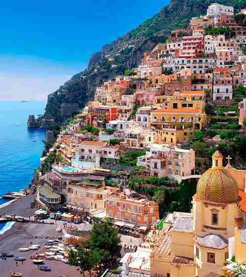 Destination events weddings amalfi coast