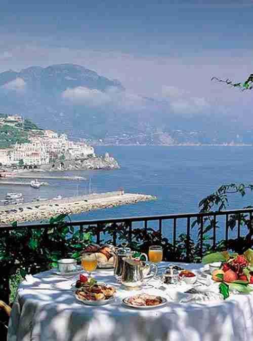 destination event weddings in capri