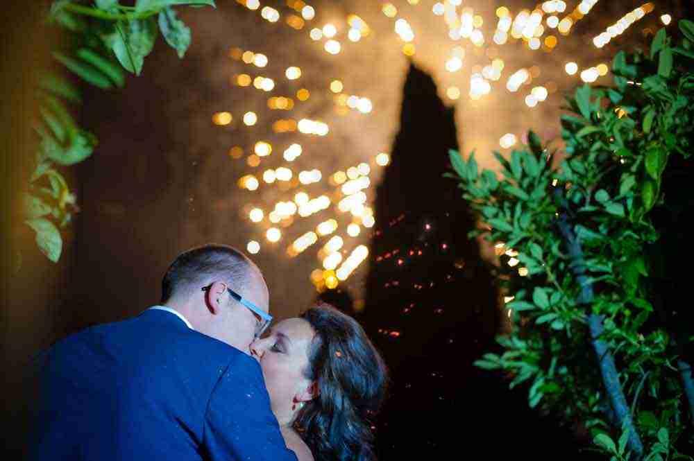first dance wedding romance first kiss