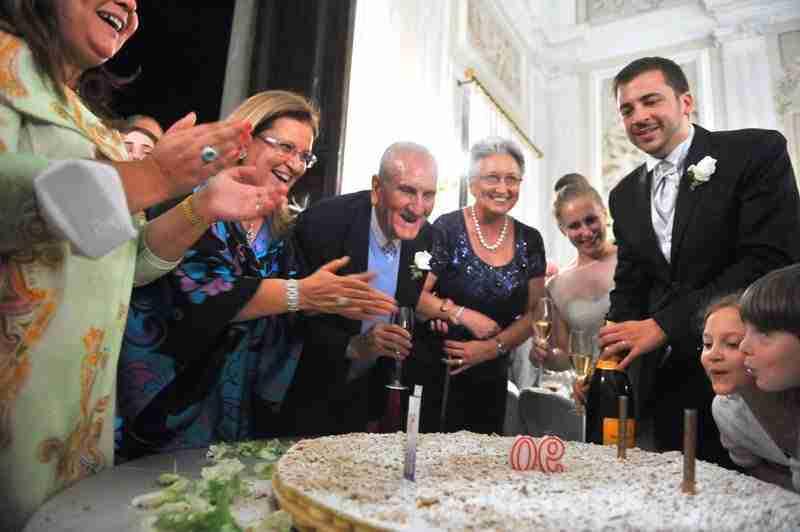 happy birthday nonno happy family retreat tuscan family