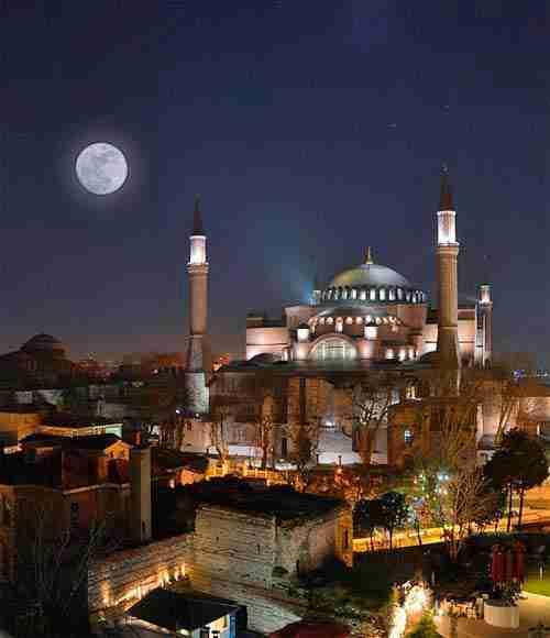 Event destination wedding in turkey istanbul