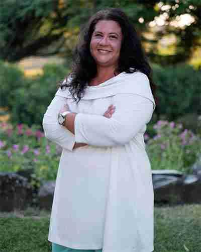Monica Balli Events Designer