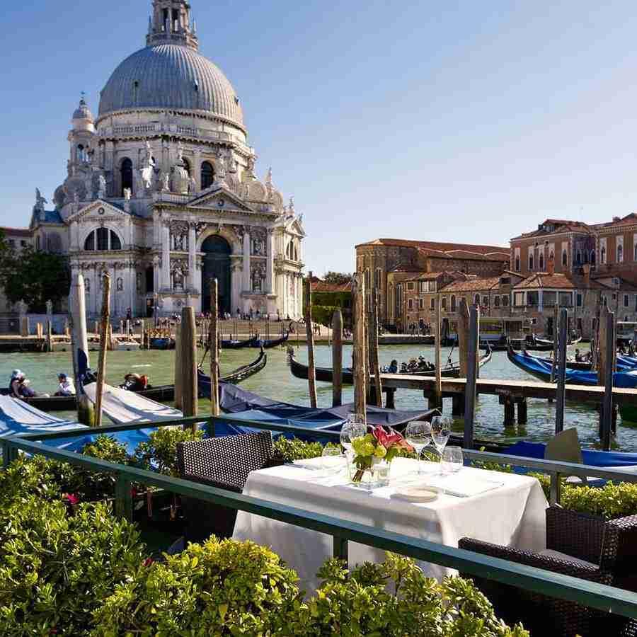 Destination events Italy Venice