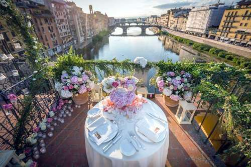 pontevecchio pampering great arno views firenze tuscany