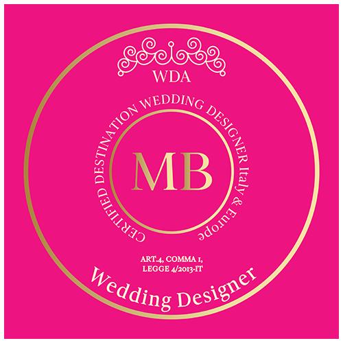 Monica Balli Accademy - Wedding Designer