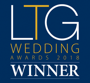 Wedding Winner LGT Awards 2018