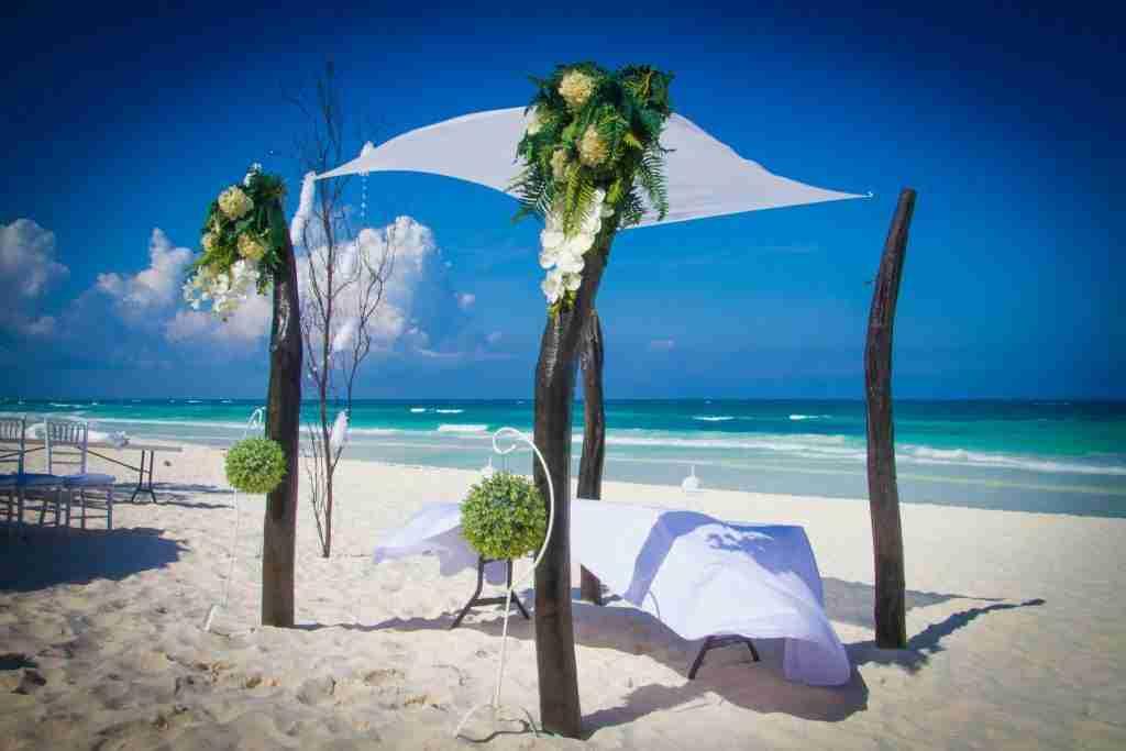 Monica Balli Events Wedding Designer