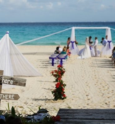 Riviera Maya Wedding